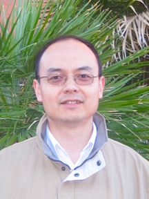 Photo of Jianjun Yin